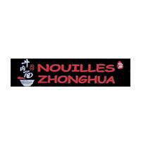 nouilles zhonghua